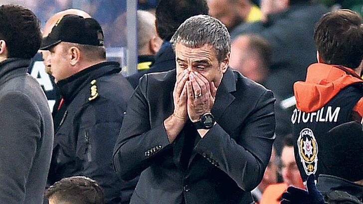 Ersun Yanal'ın kaderi Trabzon'un elinde!