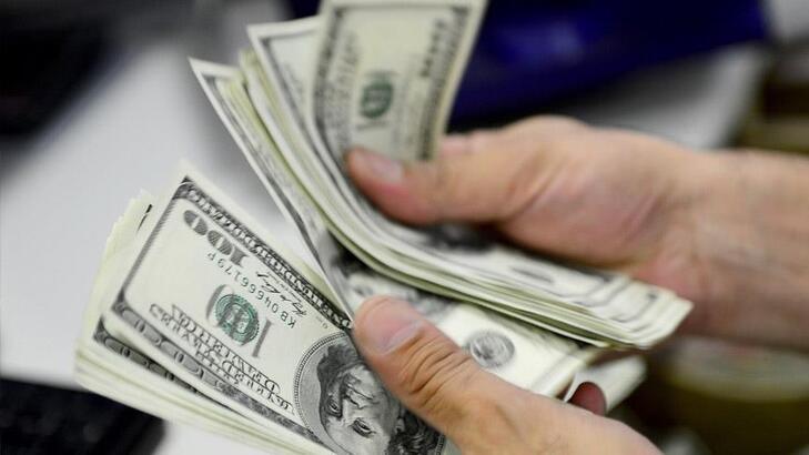 Dolar/TL ne kadar oldu? (27.02.2020)