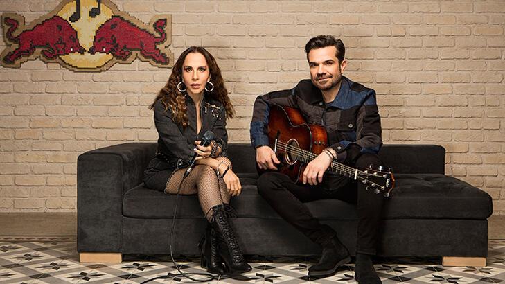Kenan Doğulu ve Sertab Erener ile Türkiye'nin en büyük müzik karşılaşması!