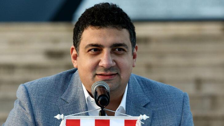 Öztürk: Fenerbahçe maçını kazanmak istiyoruz
