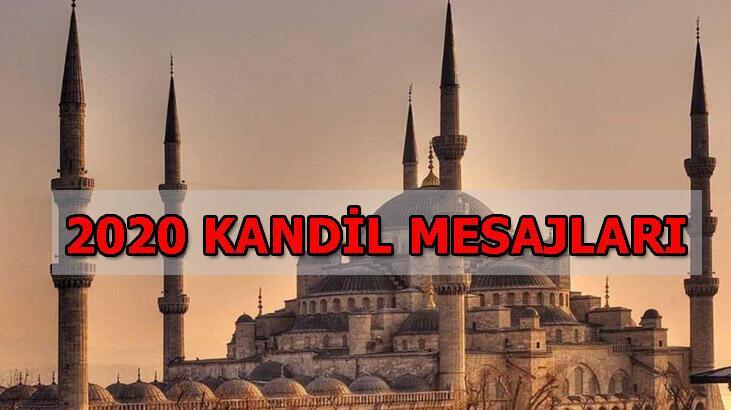 Regaip Kandili için en güzel dilekler! Yeni yılın ilk Kandil mesajları...