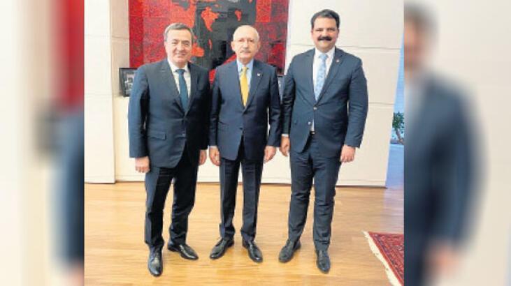 Kılıçdaroğlu'na açılış daveti