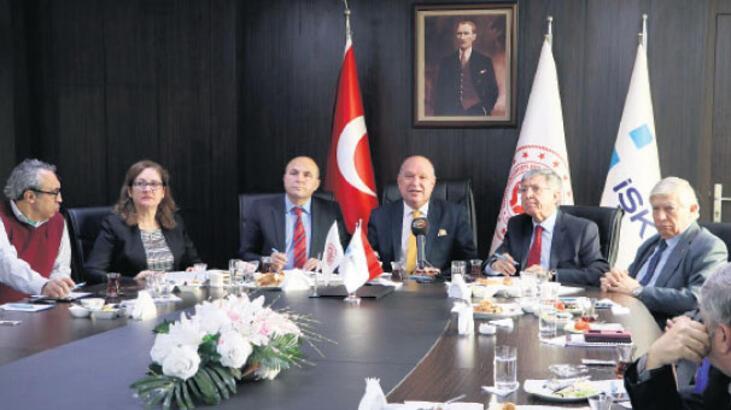 İŞKUR İzmir'den rekor