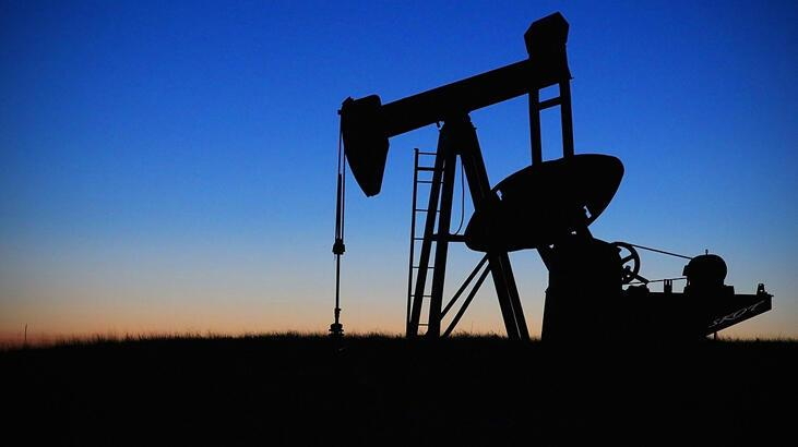 Petrolün varili 50,14 dolar