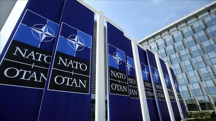 Son dakika haberi   NATO olağanüstü toplantısı sona erdi