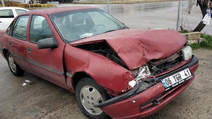 Samsun'da feci kaza! Çok sayıda yaralı var