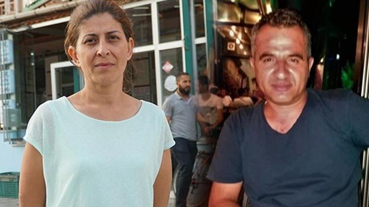Eşini 15 kez bıçaklayan sanık Ağır Ceza'ya sevk edildi!
