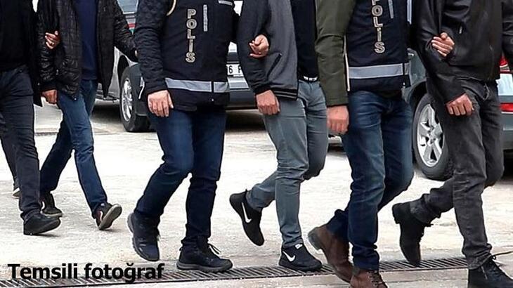 Kocaeli'nde El Kaide operasyonu! 8 kişi gözaltına alındı