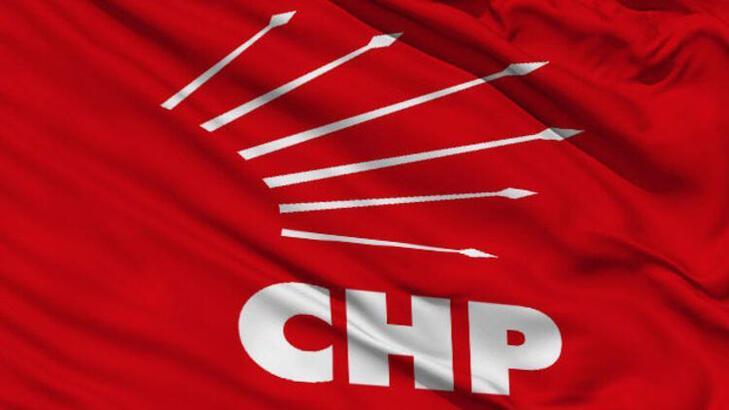 CHP, TBMM'yi olağanüstü toplantıya çağırdı