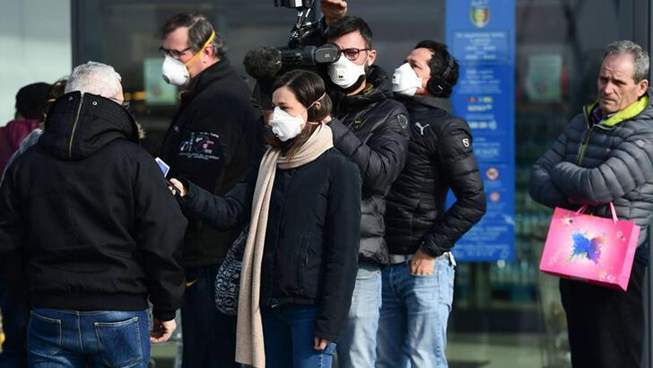 Valencia Kulübü, koronavirüse tedbir olarak basın toplantılarını iptal etti