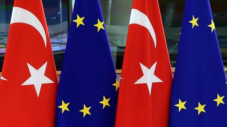 AB: Türkiye-AB göçmen mutabakatı geçerliliğini koruyor