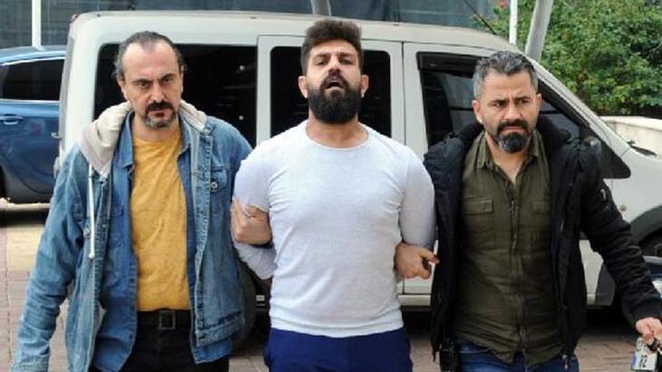 15 suçtan aranan cezaevi firarisi saklandığı evde yakalandı!