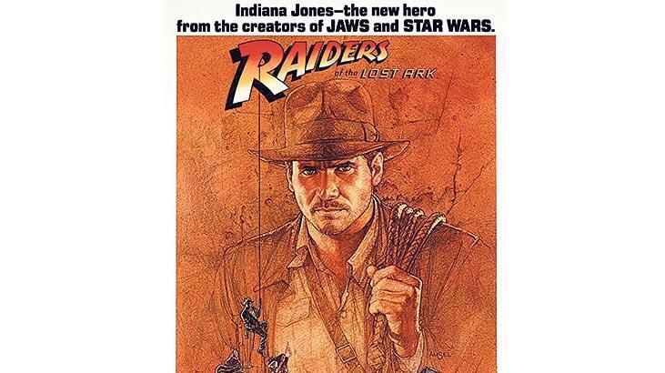 Indiana Jones 5'te Spielberg olmayacak