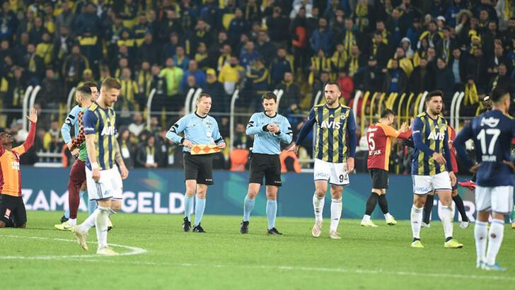 Fenerbahçe ne umdu ne buldu!