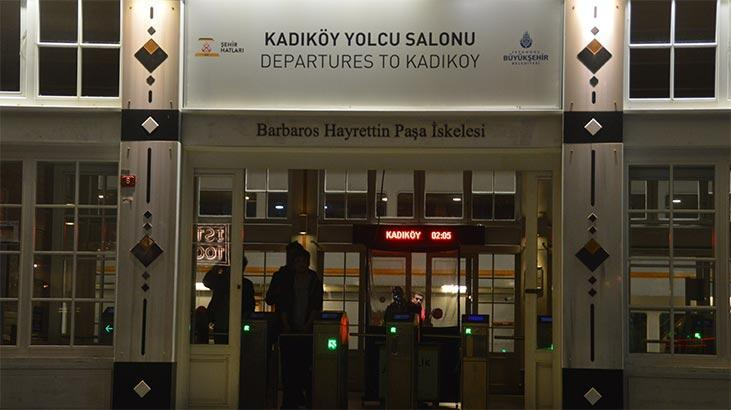 İstanbulluları yakından ilgilendiren haber! Ve başladı