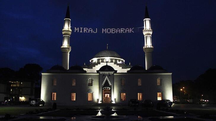 Mirac Kandili ne zaman? Ramazan ne zaman başlıyor? 2020 dini günler takvimi