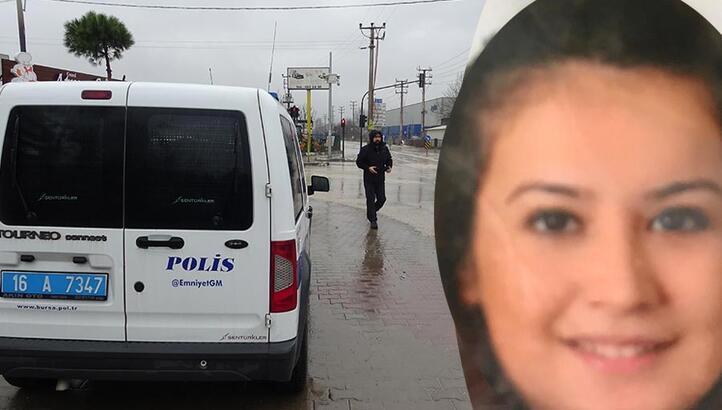 Genç kadını göğsünden kurşunlayıp yola attılar