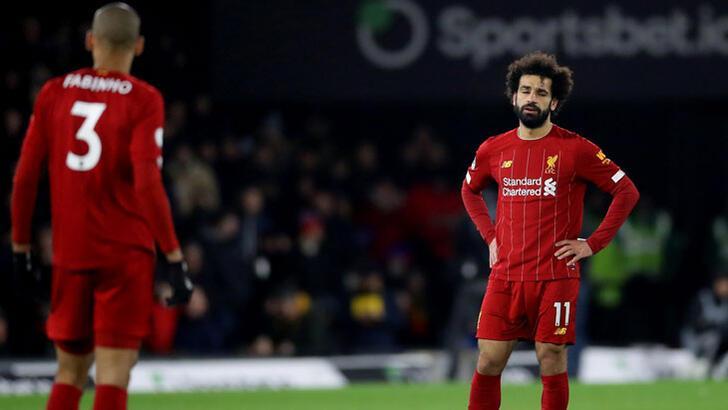 Watford-Liverpool: 3-0
