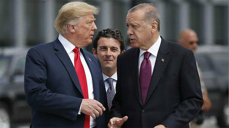 Son dakika! Trump'tan Patriot açıklaması: Cumhurbaşkanı Erdoğan ile konuşuyoruz