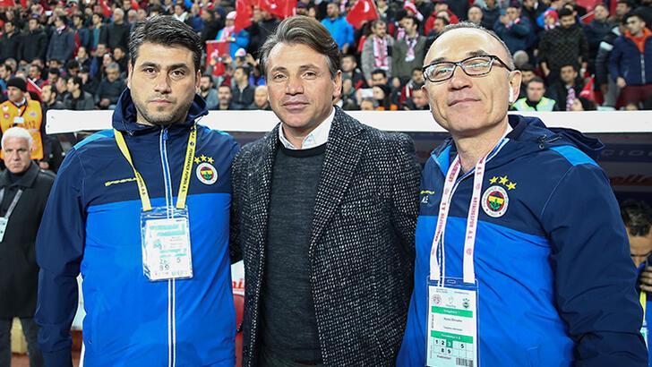 Fenerbahçe Yardımcı Antrenörü Recep Karatepe: Yediğimiz gollerin ardından toparlamak zor oldu