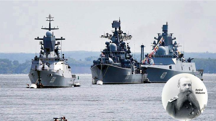 Türk askerine saldırı sonrası Rusya'dan dikkat çeken hamle! Fırkateynlerle mesaj...