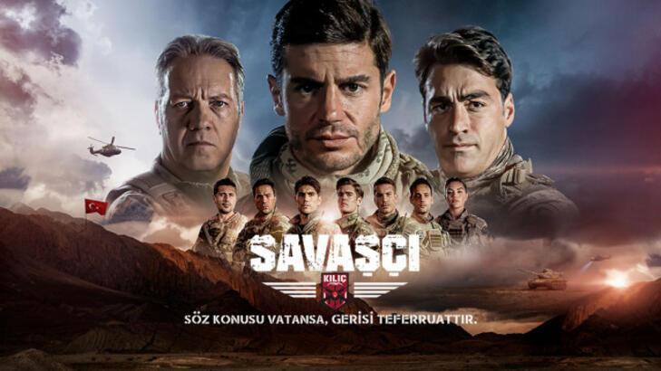 Savaşçı dizisi yeni bölüm neden yok? Savaşçı 95. yeni bölüm fragmanı yayınlandı mı?