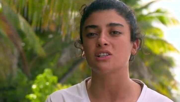 Survivor Fatma neden gitti, diskalifiye oldu? Survivor Fatma kimdir, hangi takımdaydı?