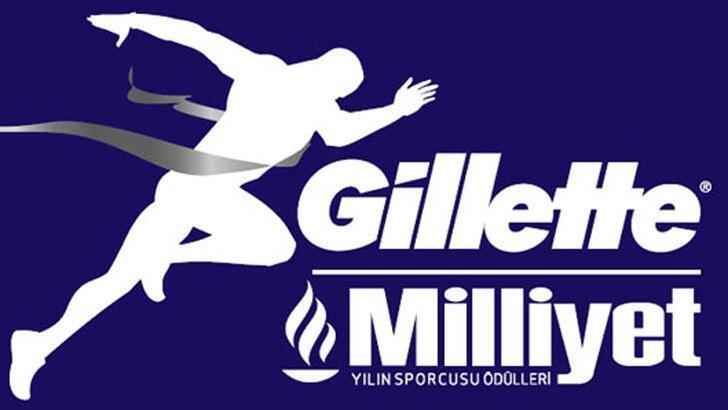 Nefesleri kesen yarış: Gillette-Milliyet Yılın Sporcusu Ödülleri