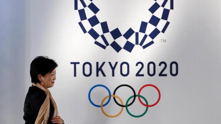 2020 Tokyo Olimpiyat Oyunları'na koronavirüs darbesi