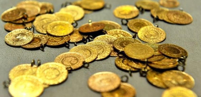 Altın fiyatları bugün - Altın fiyatları canlı 2020 Gram / çeyrek / yarım / tam altın