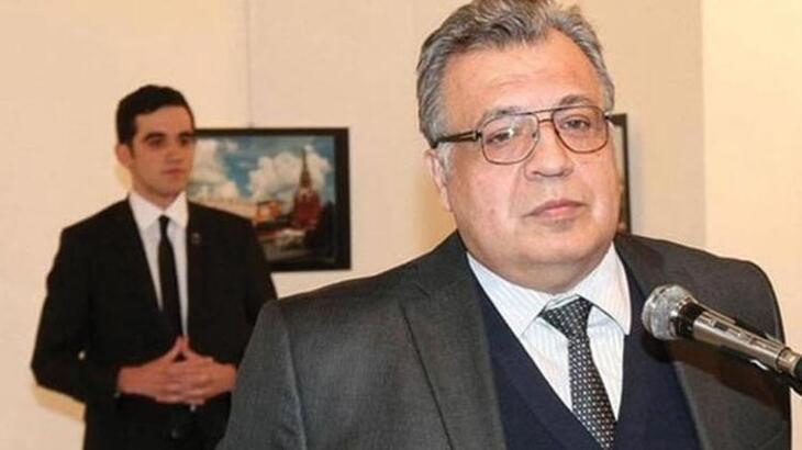 Rus Büyükelçi Karlov suikasti davasında Adil Öksüz itirafı!