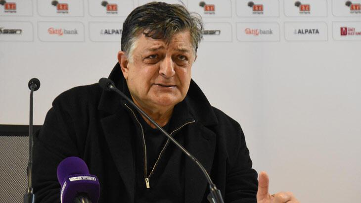 Yılmaz Vural'dan Fenerbahçe açıklaması
