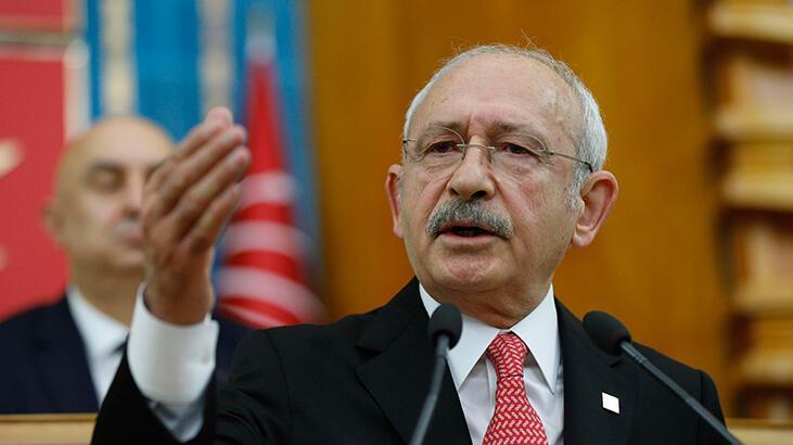 Kılıçdaroğlu: Hiçbir zaman Suriye'deki rejimi savunmadık