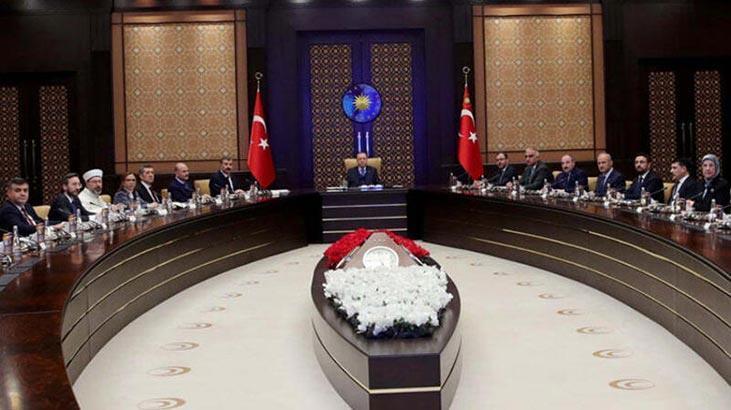 Cumhurbaşkanı Erdoğan: Tedbirler üst düzey olsun