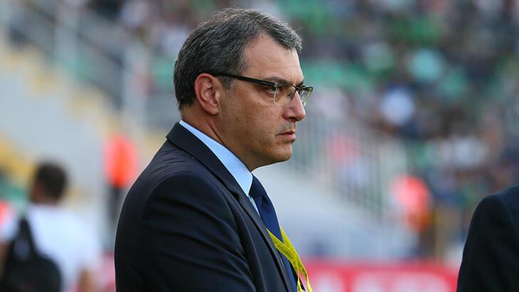 Monaco, Comolli'yi sportif direktörlüğe getirmeye hazırlanıyor
