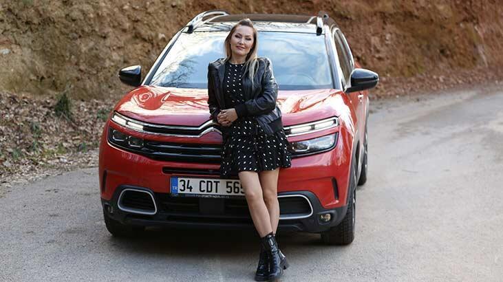 Yeni Citroën C5 Aircross özellikleriyle şaşırtıyor!