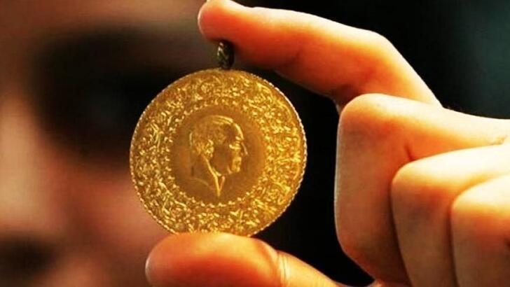 Altının gramı günü kaç liradan tamamladı? Çeyrek altın ...