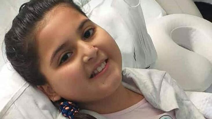 10 yaşındaki Ilgın'dan 45 gün sonra acı haber!