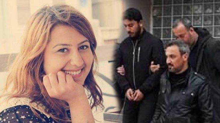 Meslektaşı kız arkadaşını öldüren polisin ifadesi ortaya çıktı! 'Yolda karşılaştık...'