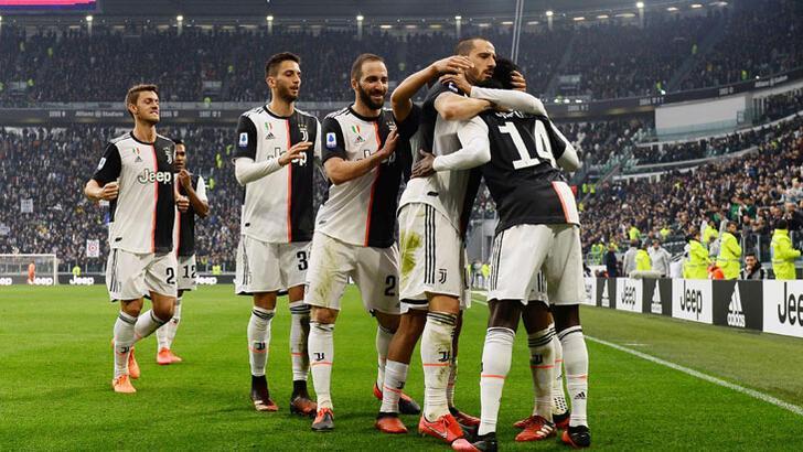 Juventus - Inter maçı seyircisiz oynanacak! Koronavirüs...