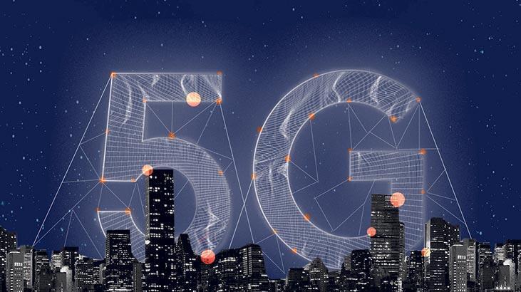 Yerli akıllı 5G platformu geliştirdi