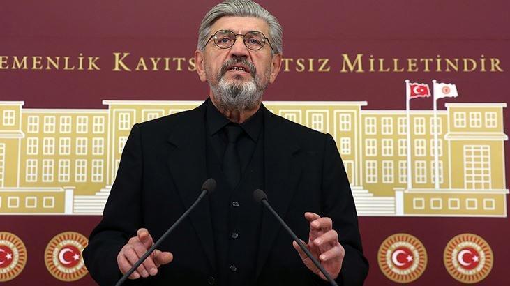 İslam SP'den istifa etti