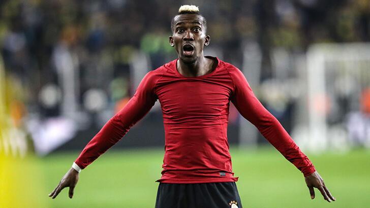 Monaco'dan Galatasaray'a Onyekuru cevabı