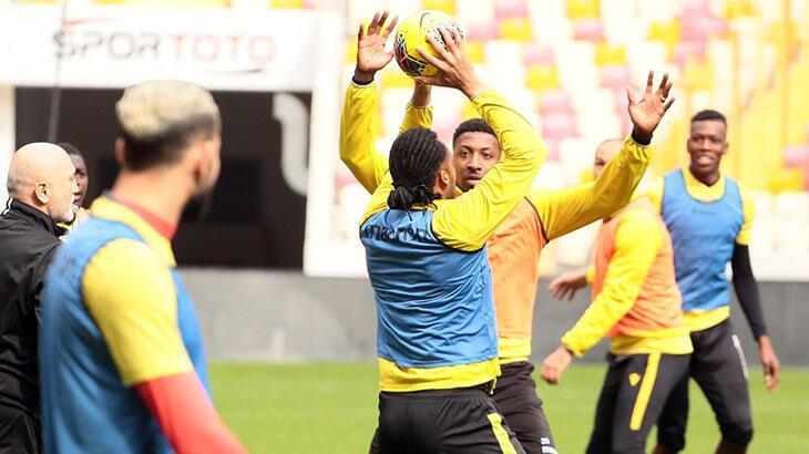 Yeni Malatyaspor, Konyaspor'u ağırlayacak