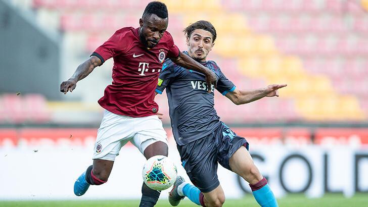 Trabzonspor'dan Guelor Kanga harekatı