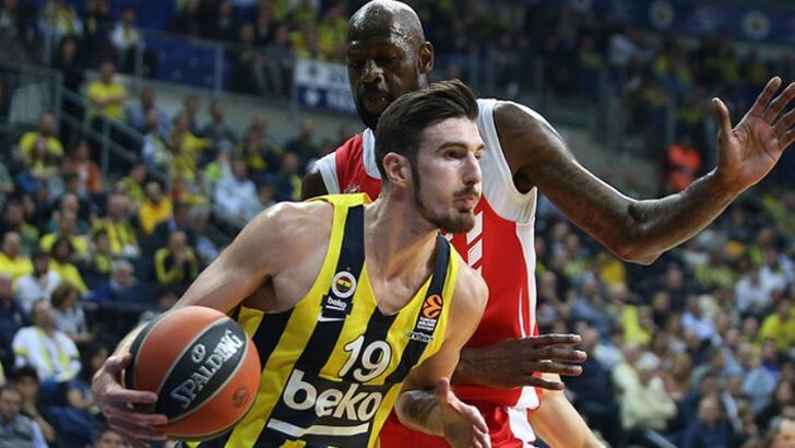 Khimki-Fenerbahçe Beko maçı saat kaçta hangi kanalda? THY Euroleague