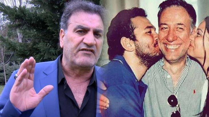 'Kemal Sunal amcamın oğlu' diyen yönetmene Ali Sunal'dan cevap!