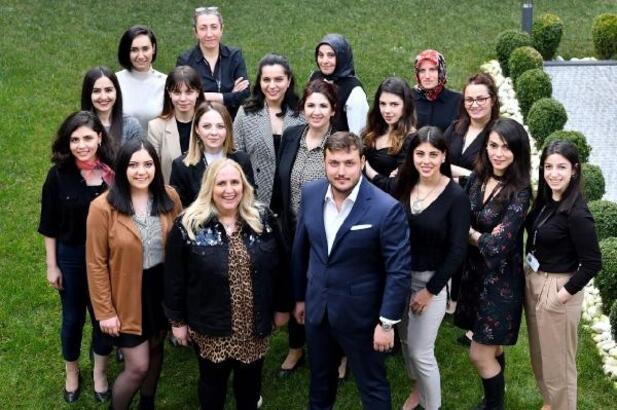 Grup şirketlerinde kadın çalışan sayısı erkekleri geçti