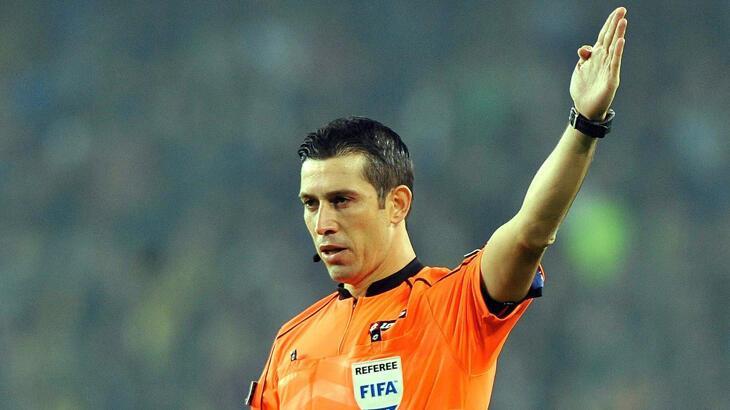 Malatyaspor - Trabzonspor maçının hakemi Ali Palabıyık