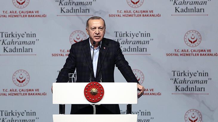 Son dakika... Cumhurbaşkanı Erdoğan'dan Yunanistan'a çağrı: Sen de kapılarını aç